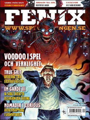 Fenix nr 1, 2011