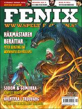 Fenix nr 2, 2011