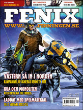 Fenix nr 4, 2011