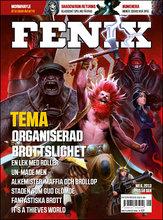 Fenix nr 6, 2013