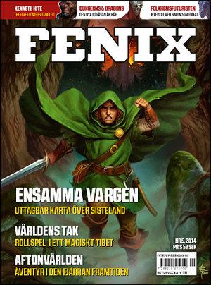 Fenix nr 5, 2014