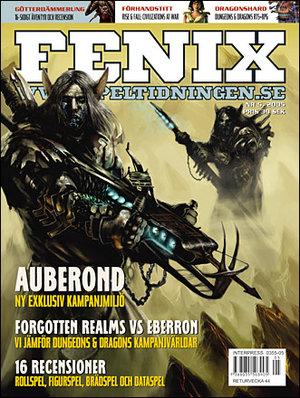Fenix nr 5, 2005