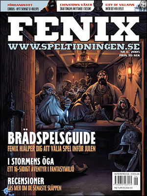 Fenix nr 6, 2005