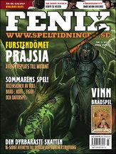 Fenix nr 3, 2007