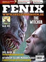 Fenix nr 6, 2007