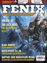 Fenix nr 6, 2008