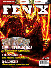 Fenix nr 1, 2009