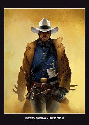 Western i bilder