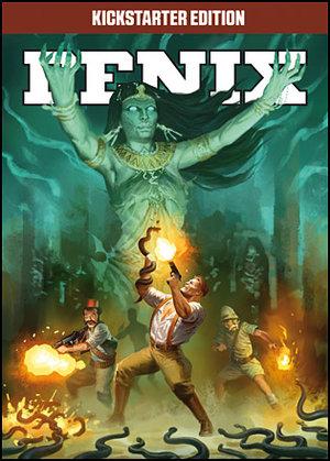 Fenix Kickstarter Edition