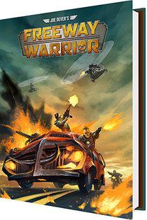Freeeway Warrior Rollspelet