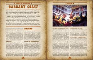 Baronen av Barbary Coast