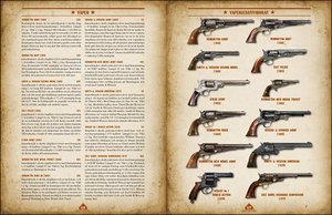 Westernpaket: Grundbok I & II