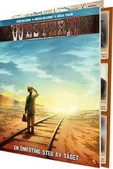 En Ömfoting Steg av Tåget
