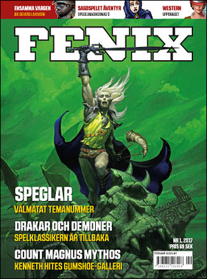 Fenix nr 1, 2017