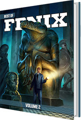 Best of Fenix Volume 2 (hardcover)