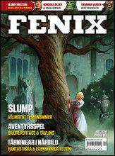 Fenix nr 1, 2016