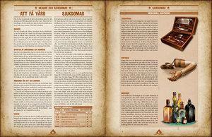 Western Grundbok II: Regelboken