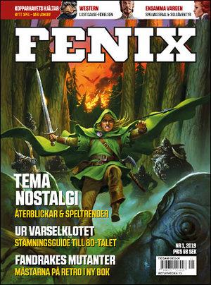 Fenix nr 1, 2019