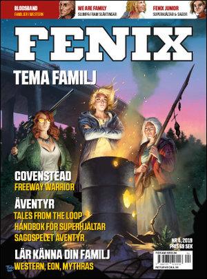 Fenix nr 4, 2019