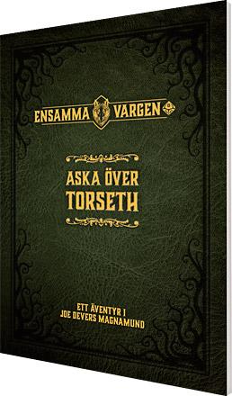 Aska över Torseth