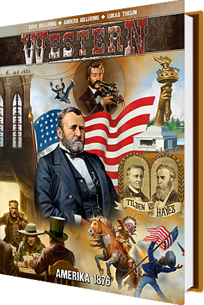 Förbeställ Grundbok III: Amerika 1876